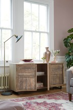 Agra Large Sideboard