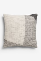 Kohil Abstract Weave Cushion