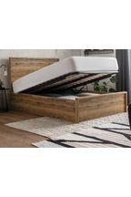 Bronx Ottoman Storage Bed