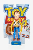 Toy Story 4 Woody Figure