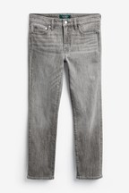 Lauren Ralph Lauren® Straight Fit Ankle Jeans