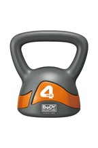 Body Sculpture 4kg Kettlebell