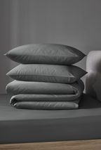 Cool Touch TENCEL™ Blend Duvet Cover And Pillowcase Set