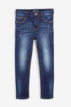 Jersey Denim Five Pocket Super Skinny Fit Jeans (3-16yrs)