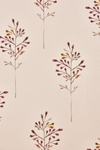 Paste The Wall Inky Tree Wallpaper Sample