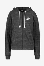 Nike Gym Vintage Zip Through Hoody