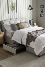 Hartford 2 Drawer Bedstead