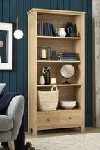 Malvern Bookcase