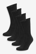 Sports Socks Four Pack