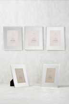 5 Pack Mirror Frames