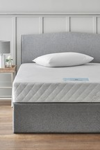 Rolled Memory Foam Medium Mattress
