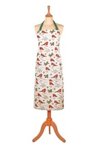 Ulster Weavers Robins Holly Apron