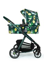 Giggle Quad Pram and Pushchair by Cosatto