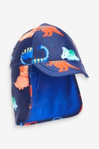 Dino Legionnaire's Hat (Younger)