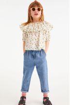 Elasticated Waist Jeans (3-16yrs)