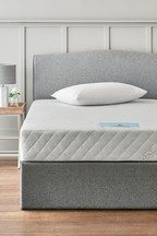Rolled Memory Foam Firm Mattress