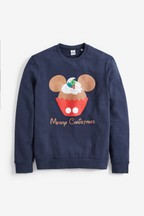 Men's Matching Family Mickey Mouse™ Christmas Sweater