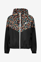 Nike Heritage Floral Woven Jacket