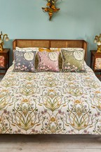 The Chateau by Angel Strawbridge Potagerie Cotton Duvet Cover and Pillowcase Set