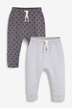 2 Pack Joggers (3mths-7yrs)