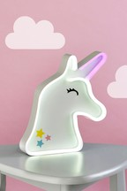 Unicorn Tube Feature Light