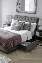 Westcott® Without Footboard 2 Drawer Bedstead