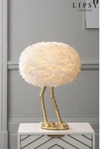 Lipsy Odette Table Lamp