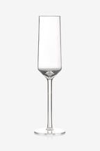 Set of 4 Plastic Prosecco Glasses