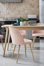 Stockholm 6-8 Seater Dining Table