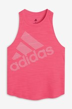 adidas Badge Of Sport Logo Tank