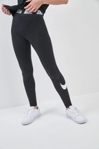 Nike High Waist Futura Club Leggings