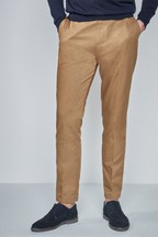 Slim Tapered Trousers