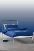 Chroma Single Metal Bed