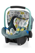 Port 0+ Infant Carrier By Cosatto