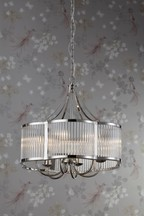 Ashdown 6 Light Chandelier