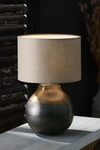 Tierra Table Lamp