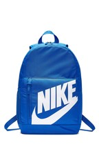 Nike Kids Blue Elemental Backpack