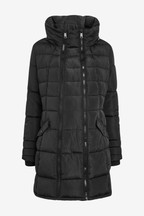 Maternity Padded Coat