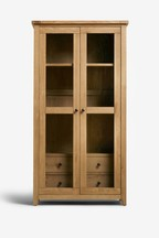 Thornley Glazed Cabinet