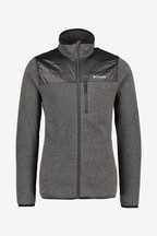 Columbia Canyon Point Fleece