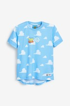 Hype. Disney™ Toy Story Clouds T-Shirt