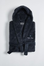 Personalised Men's Robe