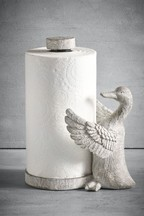 Duck Kitchen Roll Holder