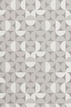 Paste the Wall Collective Geo Wallpaper Sample