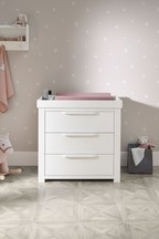 Mamas & Papas Franklin Dresser Changer