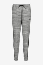 adidas Must Have Black Heather Joggers