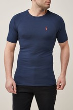 Muscle Fit T-Shirt