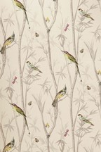Paste The Wall Chinoiserie Wallpaper Sample