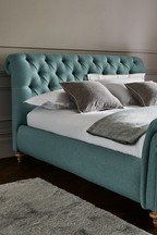 Made To Order Charlbury Bed