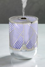 Midnight Patchouli & Amber Electric Diffuser